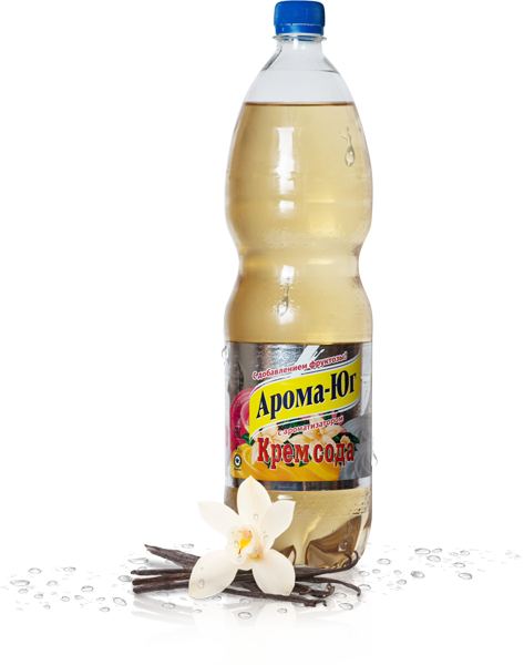 крем-сода